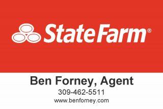 Ben Forney State Farm