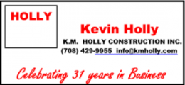 Kevin Holly Construction
